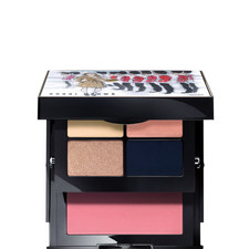 Eye & Cheek Palette London