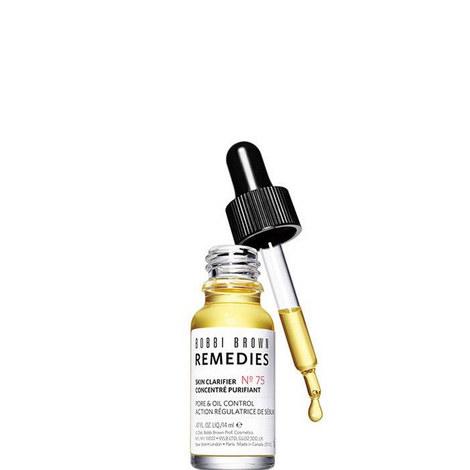 Skin Clarifier  No. 75 - Pore & Oil Control 14ml, ${color}