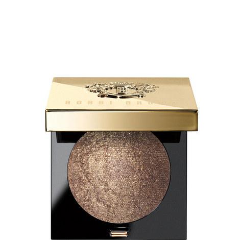 Sequin Eyeshadow Golden Chocolate, ${color}