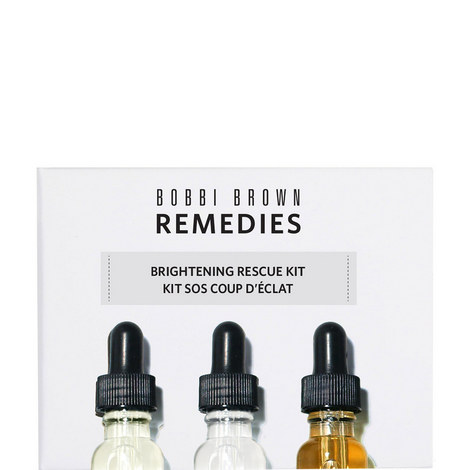 Remedies Brightening Rescue Kit, ${color}