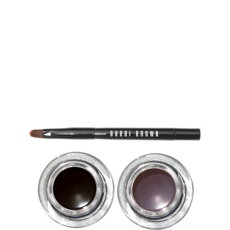 Cat Eye Long-Wear Gel Eyeliner & Brush Set, ${color}