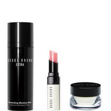 Extra Glow Skincare Set