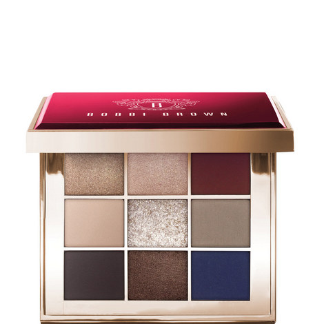 Caviar & Rubies Eye Shadow Palette, ${color}