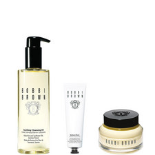 Healthy Skincare Trio