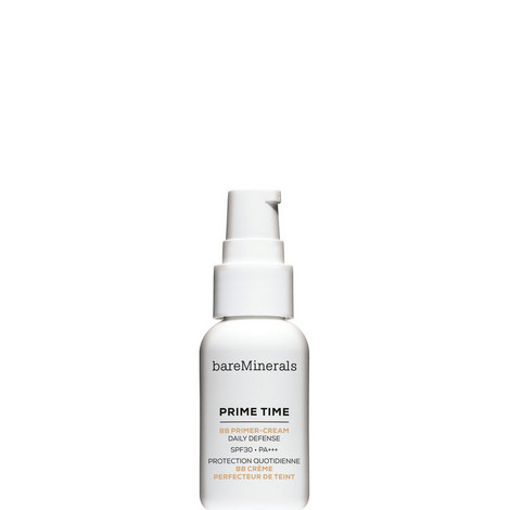 Prime Time BB Primer Cream Daily Defense 30ml: Fair, ${color}