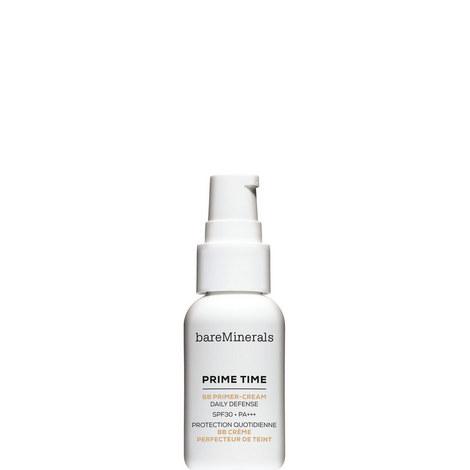 Prime Time BB Primer Cream Daily Defense 30ml: Light, ${color}