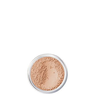 Golden Dark Foundation Sifter