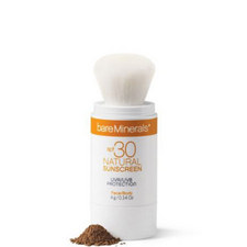 Natural SPF30 Sunscreen