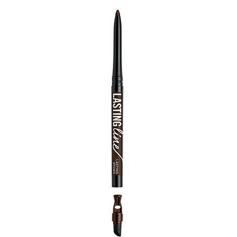 Lasting Line Long-Wearing Eyeliner, ${color}