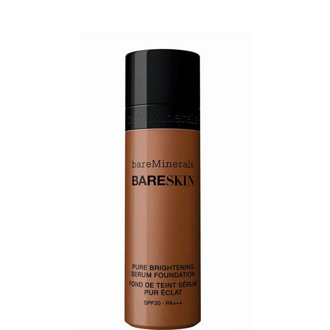 bareSkin® Pure Brightening Serum Foundation SPF20, ${color}