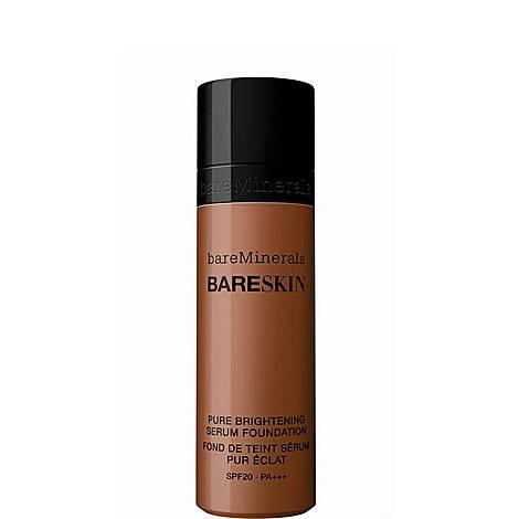 bareSkin® Pure Brightening Serum Foundation SPF20, ${color}