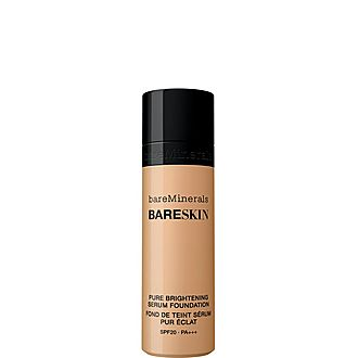bareSkin® Pure Brightening Serum Foundation SPF20