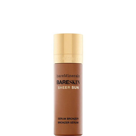 bareSkinSheer Sun Serum Bronzer 30ml, ${color}
