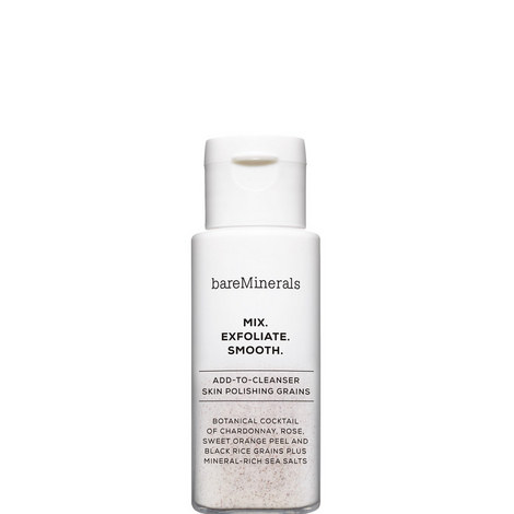 MIX. EXFOLIATE. SMOOTH.™  Add-to-Cleanser Skin Polishing Grains, ${color}