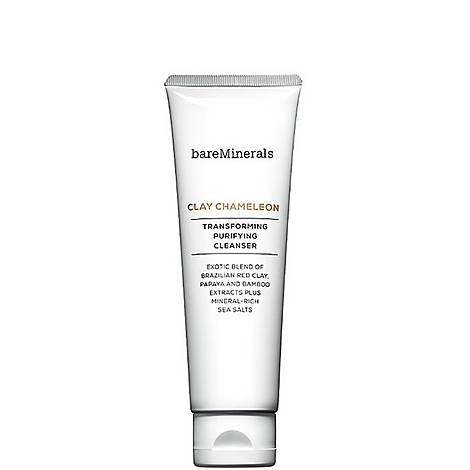 CLAY CHAMELEON™ Transforming Purifying Cleanser 125ml, ${color}