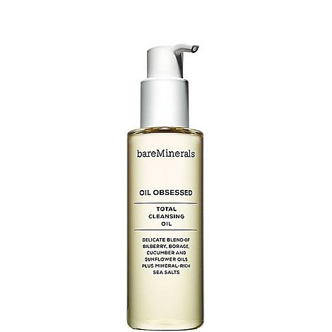 OIL OBSESSED™ Total Cleansing Oil 175ml, ${color}