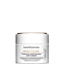 BARE HAVEN Essential Moisturizing Soft Cream 50ml