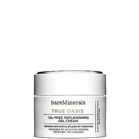 TRUE OASIS™ Oil-Free Replenishing Gel Cream 50ml, ${color}