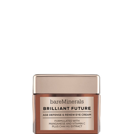 Brilliant Future™ Age Defense & Renew Eye Cream, ${color}
