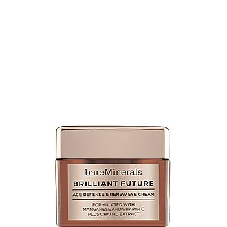 Brilliant Future™ Age Defense & Renew Eye Cream