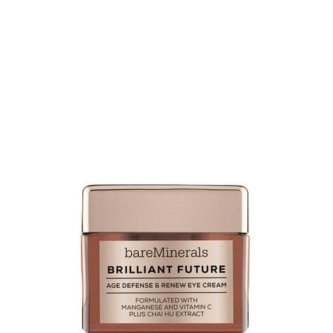 Brilliant Future™ Age Defense & Renew Eye Cream, ${color}