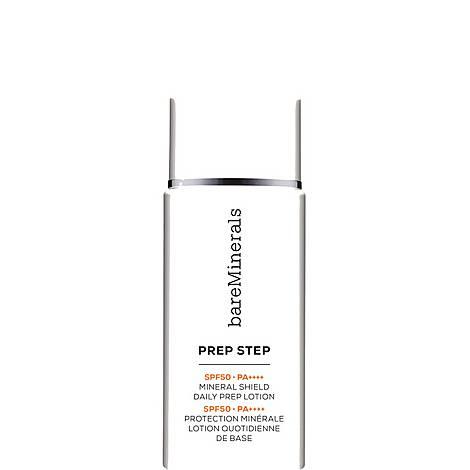 Prep Step SPF 50 PA++++ Mineral Shield Daily Prep Lotion, ${color}