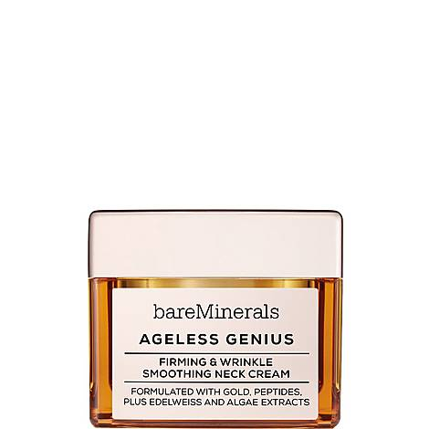 AGELESS GENIUS® Firming & Wrinkle Smoothing Neck Cream, ${color}