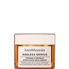 AGELESS GENIUS® Firming & Wrinkle Smoothing Neck Cream