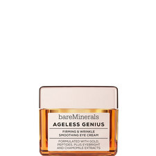 AGELESS GENIUS® Firming & Wrinkle Smoothing Eye Cream