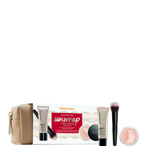 Unwrap Complexion Rescue™ 4-Piece Complexion Collection, ${color}