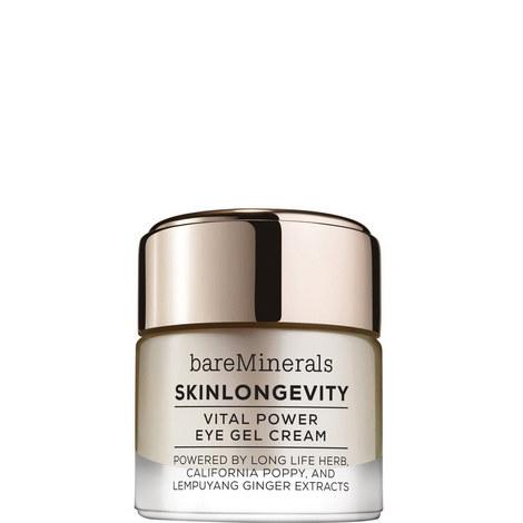 SkinLongevity® Vital Power Eye Gel Cream, ${color}