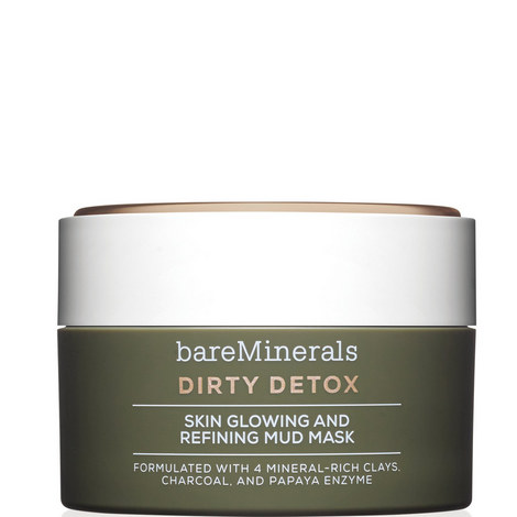 DIRTY DETOX™  Skin Glowing and Refining Mud Mask 50ml, ${color}