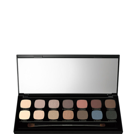 The Bare Naturals™ Ready® Eyeshadow 14.0, ${color}