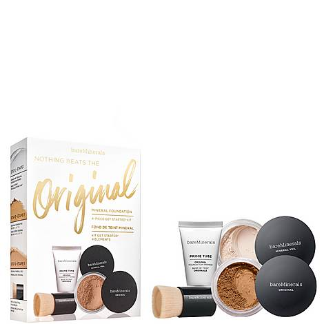 ORIGINAL FOUNDATION Get Started® Kit: Medium Tan, ${color}