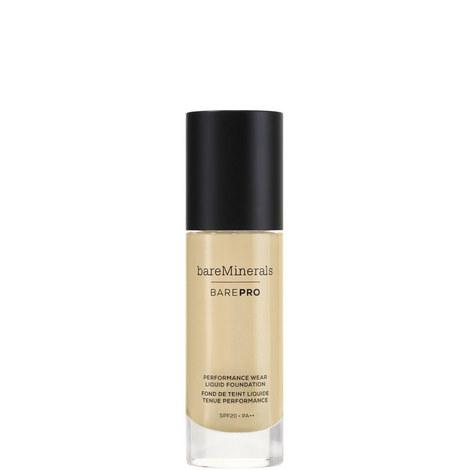 BAREPRO Performance Wear Liquid Foundation SPF 20, ${color}