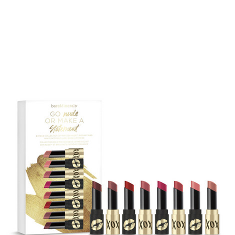 Go Nude or Make a Statement™ Mini Gen Nude™ & Mini Statement Lipsticks, ${color}