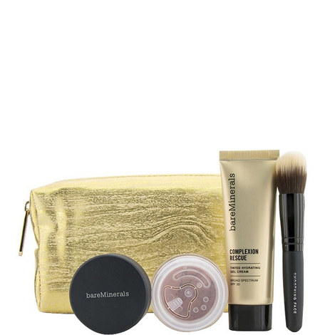 TAKE ME WITH YOU™ 3-Piece Complexion Rescue Try Me Set : Tan, ${color}
