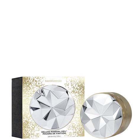 Mineral Veil® Finishing Powder Deluxe Collector's Edition, ${color}