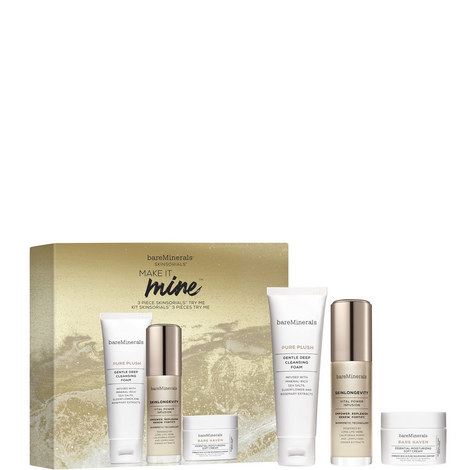 Make It Mine™  3-Piece Skinsorials™ Try-Me Kit, ${color}