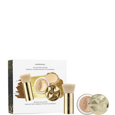 Original Foundation SPF 15 and Brush Duo Collector's Edition: Beige
