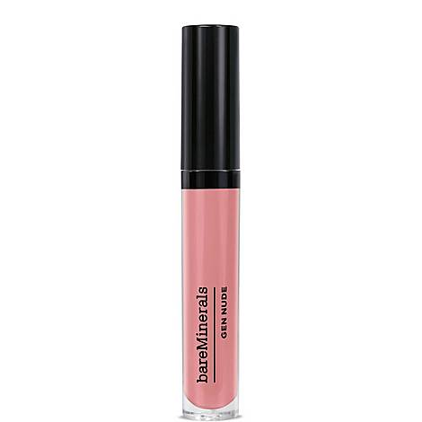 GEN NUDE® Patent Lip Lacquer, ${color}