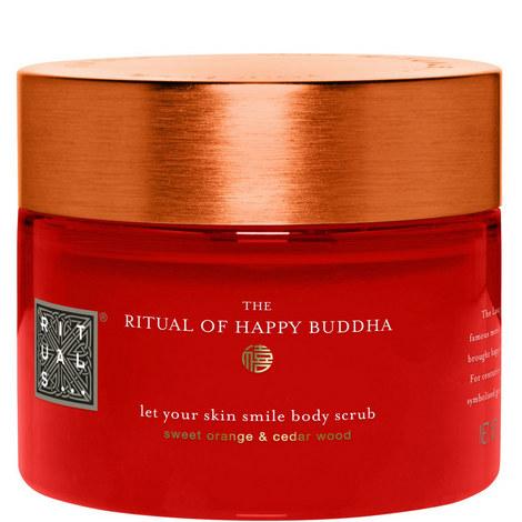 The Ritual of Happy Buddha Body Scrub 375g, ${color}