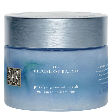 The Ritual of Banyu Body Scrub 450g, ${color}