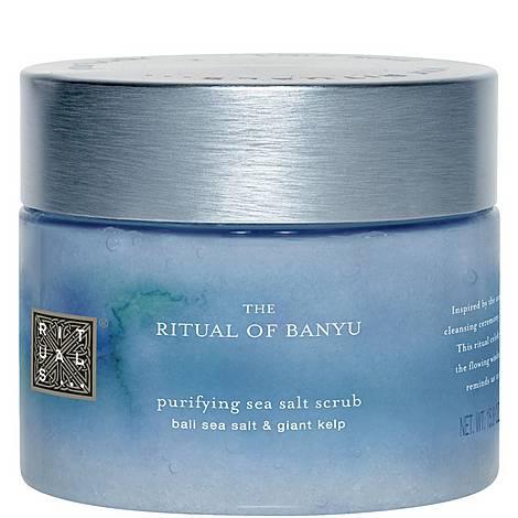 The Ritual of Banyu Body Scrub 450g, ${color}