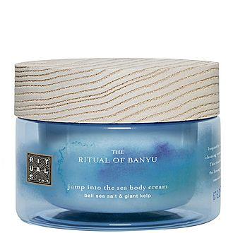 The Ritual of Banyu Body Cream 200ml