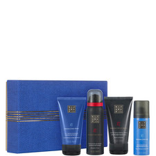 The Ritual of Samurai Refreshing Treat Gift Set