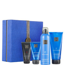 The Ritual Of Samurai Refreshing Ritual Gift Set