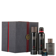 The Ritual Of Samurai Refreshing Collection Gift Set