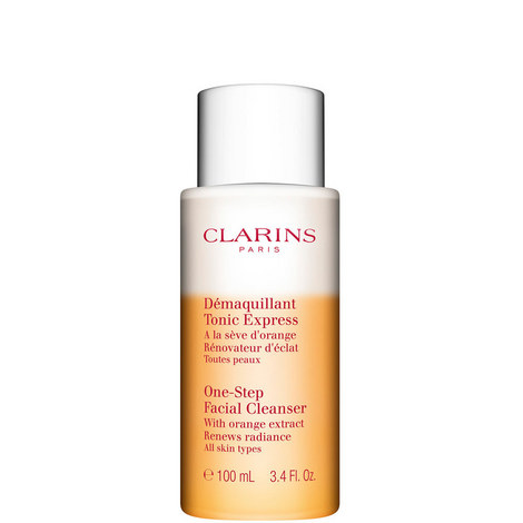 Clarins One-Step Facial Cleanser 100ml, ${color}