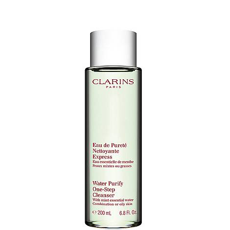 Water Purify One Step Cleanser, ${color}